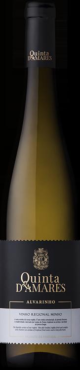 Quinta D´Amares Alvarinho