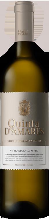 Quinta D´Amares Loureiro & Alvarinho
