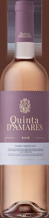 Quinta D´Amares Rosé