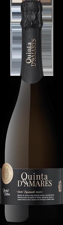 Quinta D´Amares Vinho Espumante Bruto
