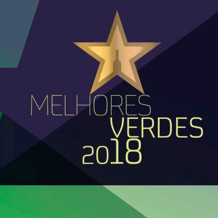4 Medals for Quinta D´Amares at the Melhores Verdes 2018