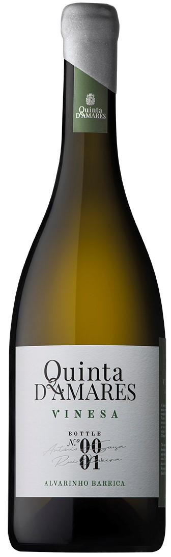 Quinta D´Amares Vinesa Alvarinho