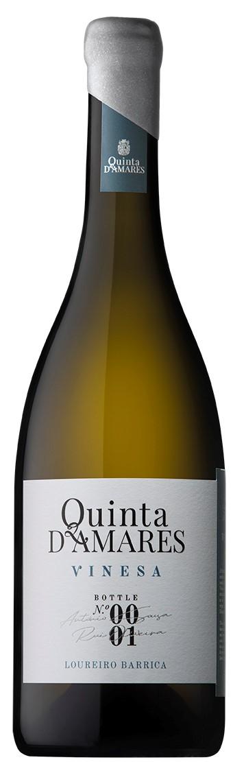 Quinta D´Amares Vinesa Loureiro