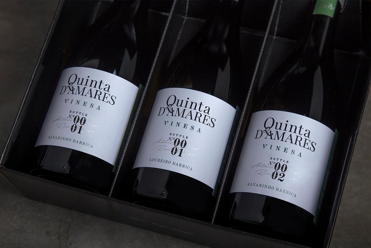 Wine & Stuff - Notas de Prova, 2021
